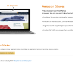 Amazon Stores Screenshot 08 2017