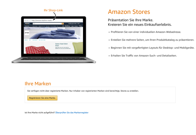 Amazon Stores Screenshot 08 2017