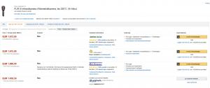 Amazon Verlinkung auf exteren Webseite