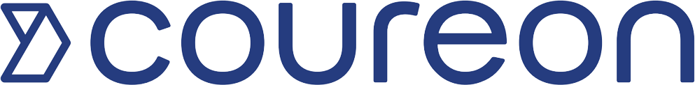 Coureon Logo transparent ecomparo