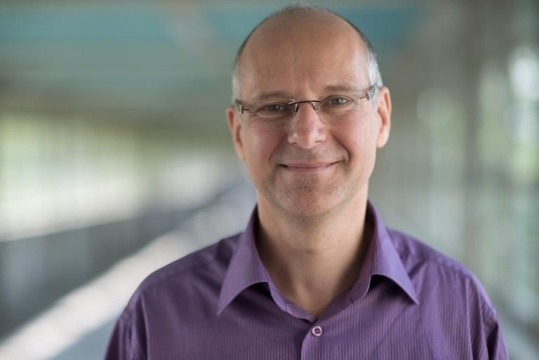 Frank Tonert, Vorstand der e-vendo AG