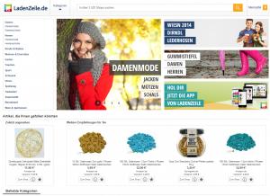 Ladenzeile.de Fashion