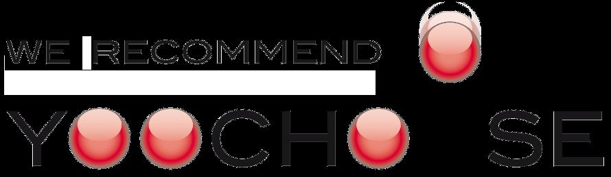 YOOCHOOSE logo ecomparo