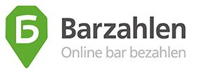 barzahlen Zahlungsanbieter logo ecomparo