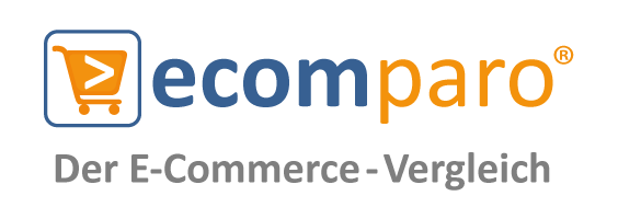 ecomparo Shopsystem-Vergleich Logo_transparent